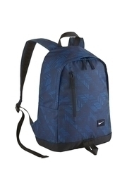 Nike กระเป๋าเป้ Nike All Access Halfday 19 L. รุ่น BA4856-453 (Blue 40da4bd0b2156